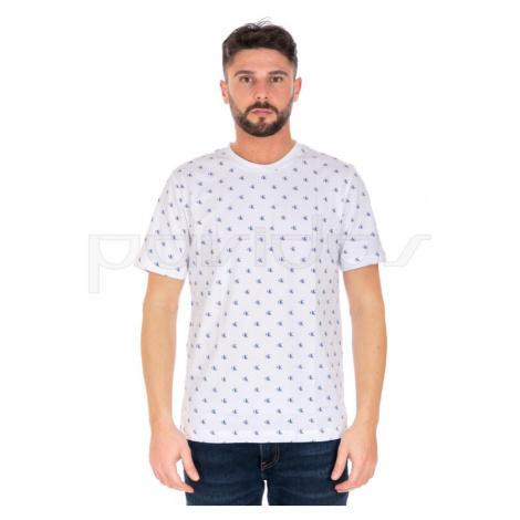 Calvin Klein pánské tričko s monogramem.