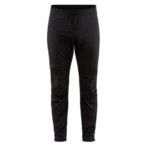 Pánské kalhoty CRAFT Glide FZ černá