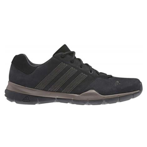 adidas ANZIT DLX černá - Pánská treková obuv