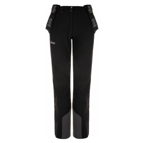 KILPI Dámské lyžařské kalhoty RHEA-W LL0093KIBLK Černá