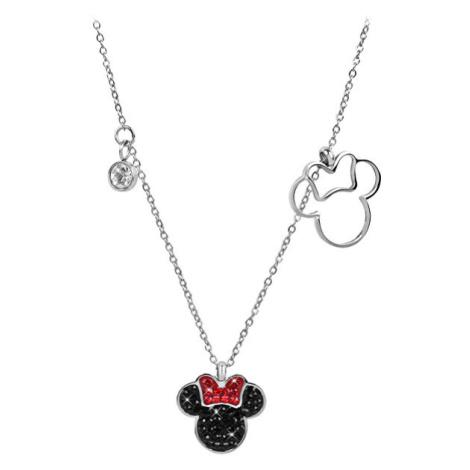 Troli Ocelový náhrdelník Minnie