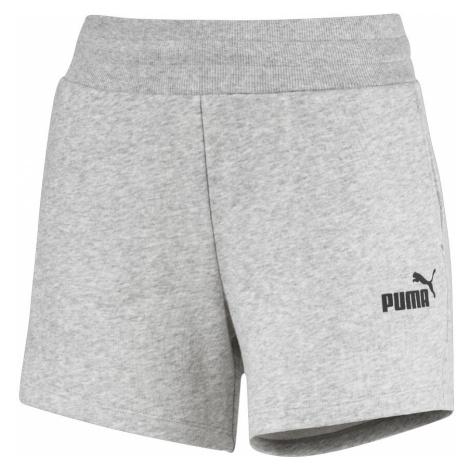 Puma Essentials dámské šortky černé