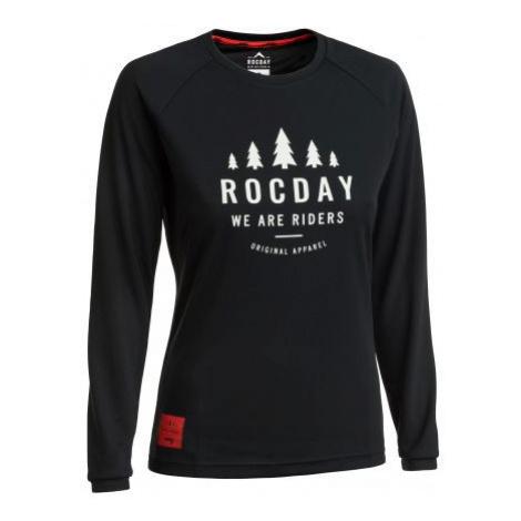 Dámský dres na kolo Patrol BLACK Rocday