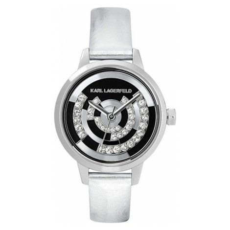 Karl Lagerfeld Petite Concentric 5550202