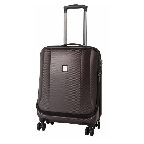 Titan Xenon Deluxe Business Wheeler Brown 40l