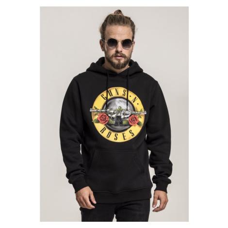 Guns n' Roses Logo Hoody Merchcode
