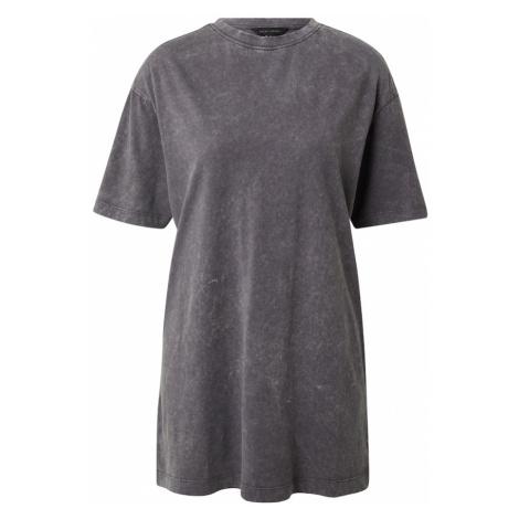 NEW LOOK Tričko tmavě šedá