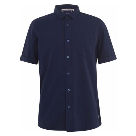 SoulCal Stripe Shirt Mens Soulcal & Co