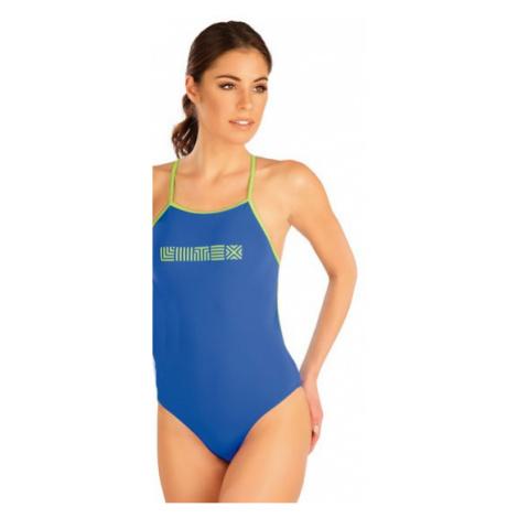 Dámské jednodílné sportovní plavky Litex 63524 | viz. foto