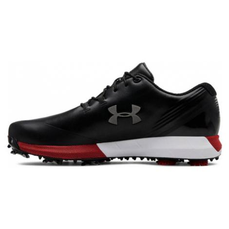 Under Armour HOVR Drive E Pánská golfová obuv 3022294-001 Black