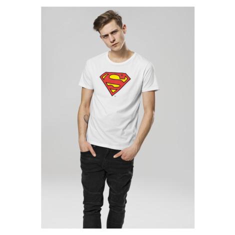 Superman Logo Tee Urban Classics