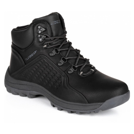 TORRES men's winter boots black LOAP