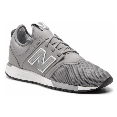 Sneakersy NEW BALANCE - MRL247OK Šedá