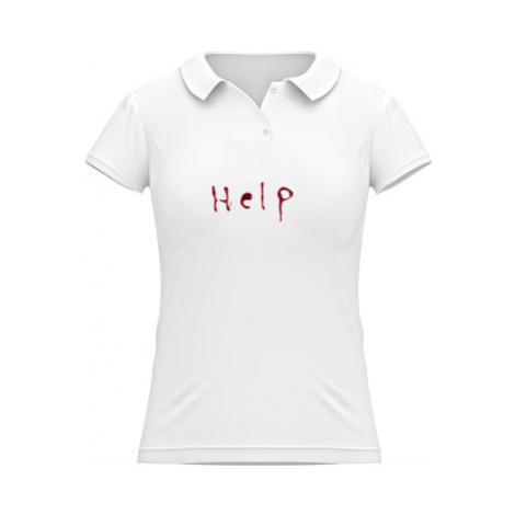 Dámské polo BC Heavy Help