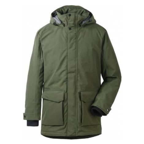 Pánský kabát Didriksons Rolf zelená Didriksons 1913