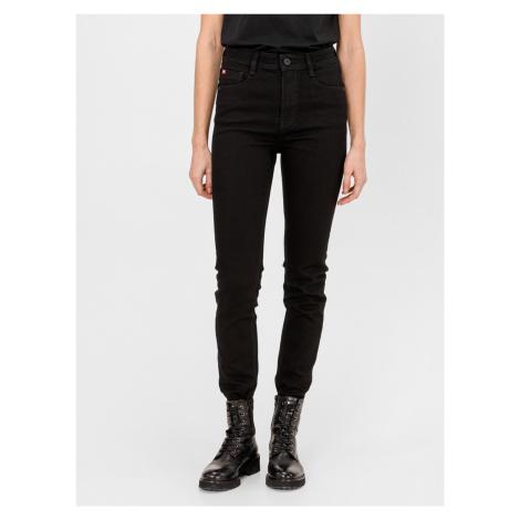 Jeans Miss Sixty Černá
