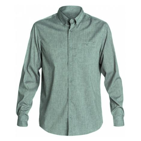 Košile DC Chamber green