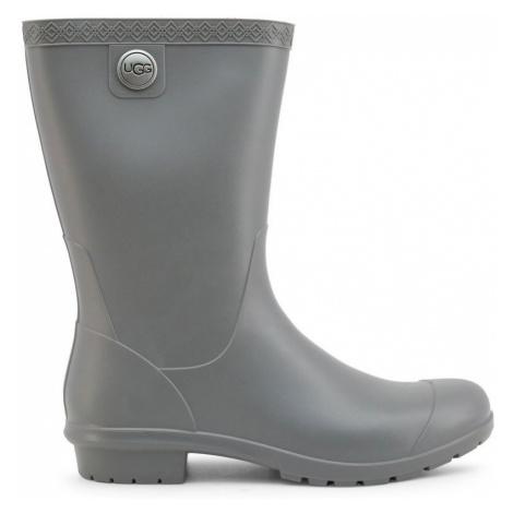 UGG dámské kotníkové boty