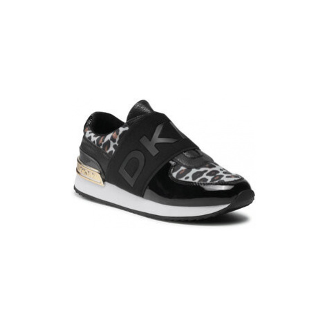 Sneakersy DKNY