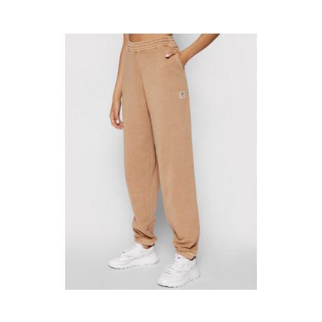 Teplákové kalhoty Reebok Classic