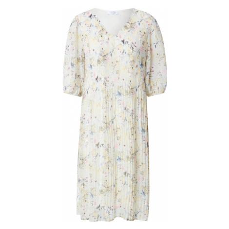 Love & Divine Šaty bílá / pastelově žlutá / pastelově růžová / antracitová / královská modrá