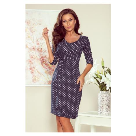Denní šaty model 134426 Numoco