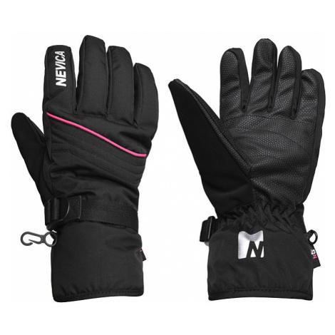 Dámské lyžařské rukavice Nevica