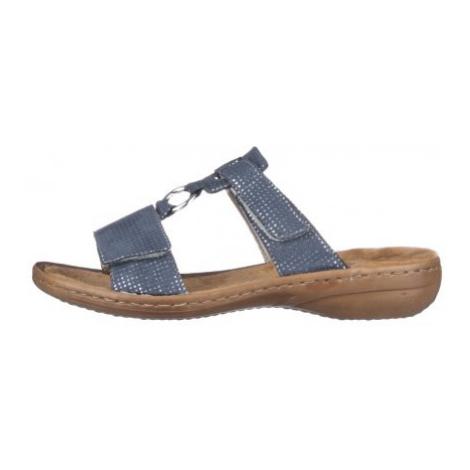 Pantofle RIEKER 608P9-12