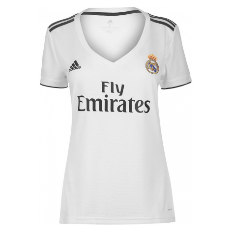 Dámské sportovní tričko Real Madrid Adidas