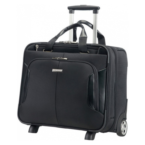 """Samsonite Notebook taška na kolečkách XBR 27.5 l, 15.6"""" - černá"""