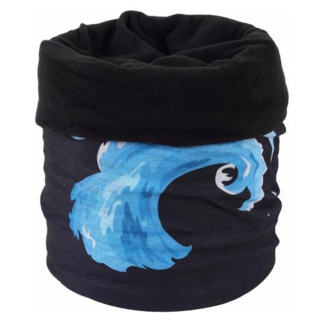Finmark Multifunkční šátek s fleecem FSW-804 UNI
