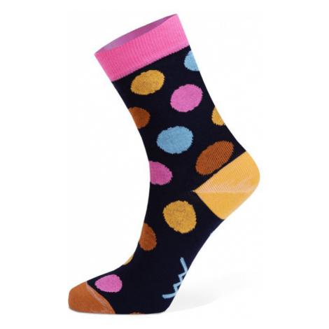 Vuch černé ponožky Beemy - 43-46