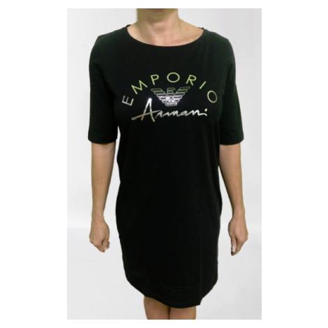 Dámské šaty Emporio Armani 164333 0P291 černá | černá