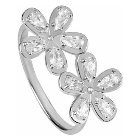 Silver Cat Nádherný stříbrný prsten se zirkony SC299