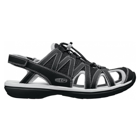 KEEN SAGE SANDAL W Dámské sandály KEN1201128801 black/black