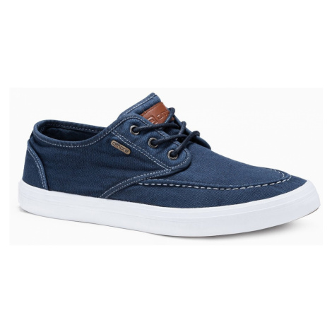 Ombre Clothing Men's high-top trainers T370