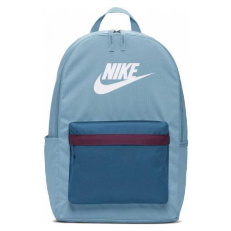 Nike HERITAGE 2.0 modrá - Batoh