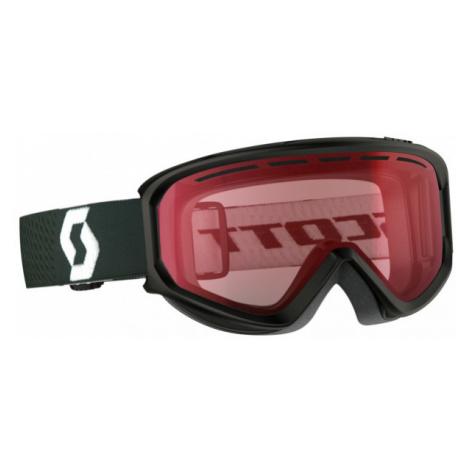 Scott FACT černá - Lyžařské brýle