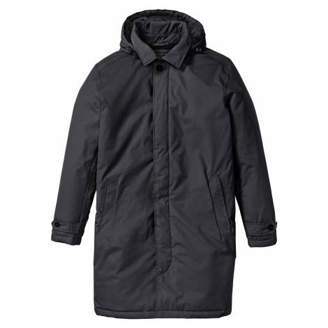 Krátký vatovaný kabát do každého počasí Bonprix