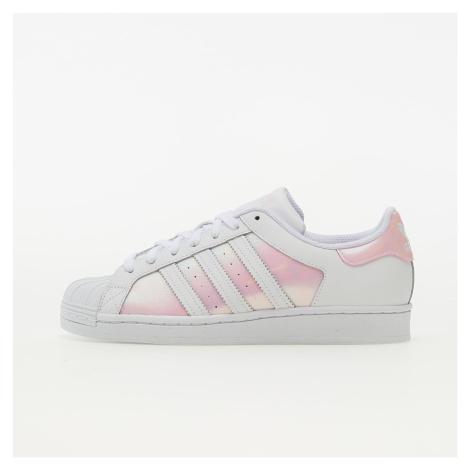 adidas Superstar W Ftw White/ Ftw White/ Clear Pink