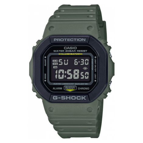 Casio G-Shock DW-5610SU-3ER (322)