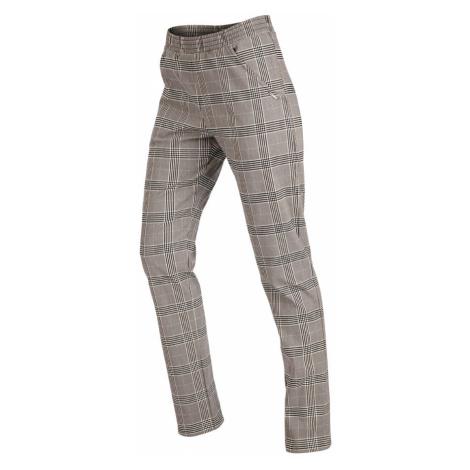 LITEX Kalhoty dámské dlouhé 5A004999 tisk