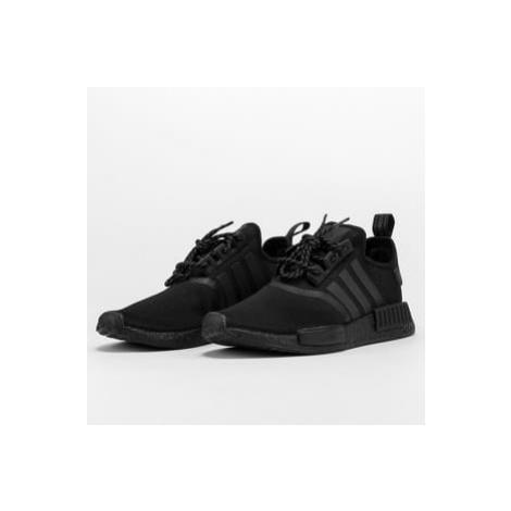 adidas Originals Pharrell Williams NMD_R1 cblack / cblack / cblack
