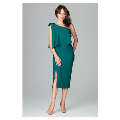 Společenské šaty model 122507 Lenitif