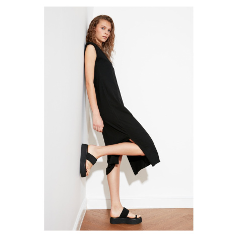 Women's dress Trendyol Midi