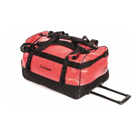 Taška Monster G2 Roller Snugpak® 120 litrů – Červená