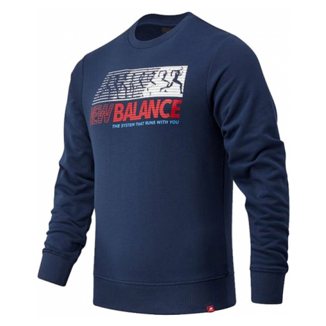 Pánská stylová mikina New Balance