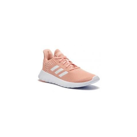 Obuv Adidas Asweerun F36733-světle oranžová