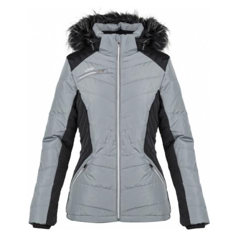 LOAP OVKA Dámská lyžařská bunda OLW1830T52T šedá