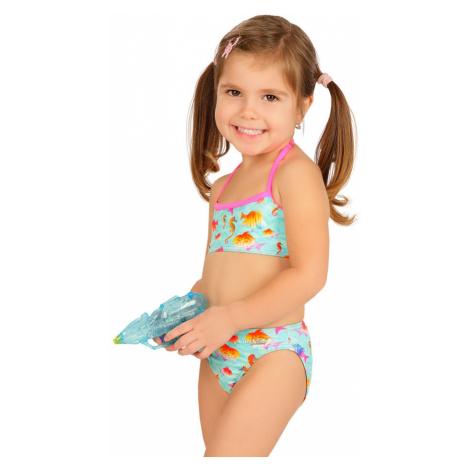 LITEX 6B406 Dívčí plavky top